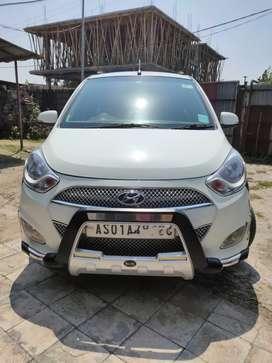 Hyundai i10 2012 Petrol 35500 Km Driven