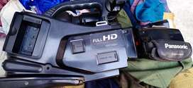 HD 1 CAMERA well condition