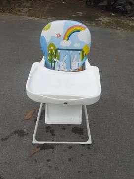 Babychair merk luckybaby