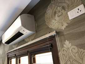 Ac repairs & fitting servicing