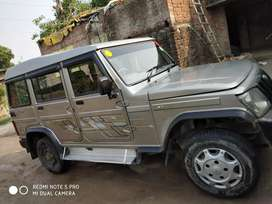 Mahindra Bolero 2008 Diesel Well Maintained