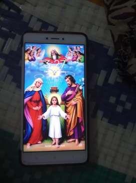 Redmi note4 mobil