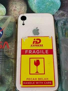 case iphone xr dan samsung A51