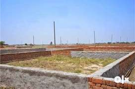%Wide road,  Plots  available for Sale.%