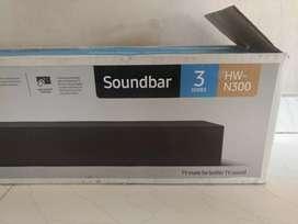 SAMSUNG SOUND BAR 3 SERIES HW-N300