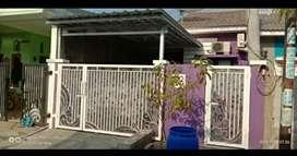 Rumah siap huni di pondok ungu permai Bekasi