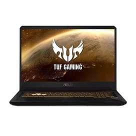 Kredit LAPTOP ASUS TUF FX505DT RYZEN 5 3550H/ 8GB/ 1TB/ GTX1650