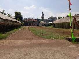 Tanah good prospect untuk Invest di Bandung Barat dekat Lembang