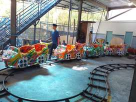 pabrik odong odong kereta mini coaster terbaru harga DISKON