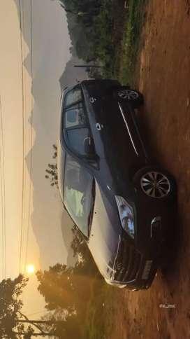 Toyota Innova 2015 Diesel 90000 Km Driven