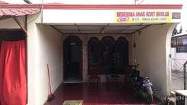Rumah SHM dekat kampus UMN ALWASLIYAH ada KOST-KOST