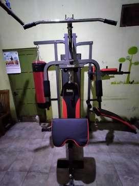 Home gym 3 sisi total bisa kredit