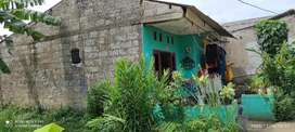 Dijual rumah belakang Perumahan Green Citayam City