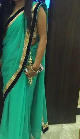 Saree for wedding