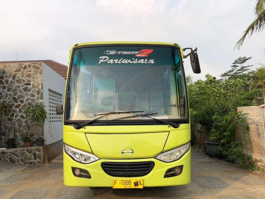 Hino dutro 130 mdl medium bus 2016 0