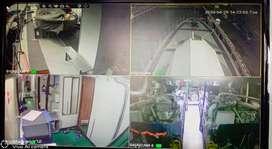 TERMURAH paket CCTV Wireless Online Hp 1 Kamera Hanya 500.000 sajaaa ,