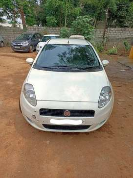 Fiat Grand Punto Others, 2009, Diesel