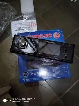 Tape mp3 usb radio bluetooth ACOUSTIC (Megah top )