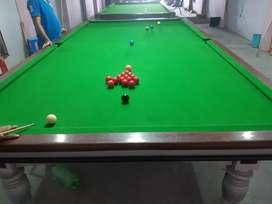 2 Snooker table  awsm condition