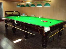 Snooker Table 6/12