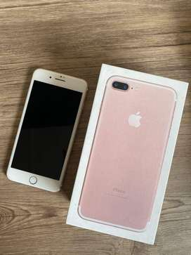 i phone 7 plus model available