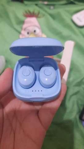 Headset Tws Grootic Blue