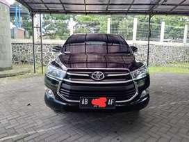 Toyota innova reborn 2017 M/T