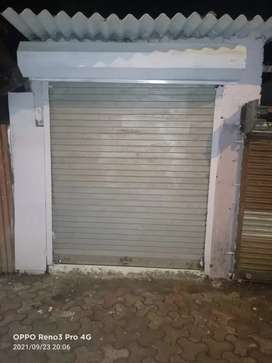 Newly Renovated Shop For Lease (Highway Dahisar East)