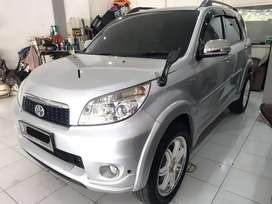 Dp35 2013 Toyota Rush S Manual Isw TT Terios Avanza Veloz Mobilio 2014