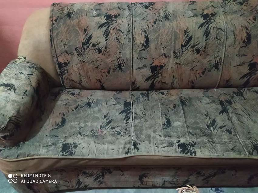 Used sofa for sale with better condition 0