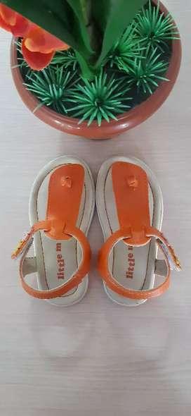 Sandal anak murah merk Little M