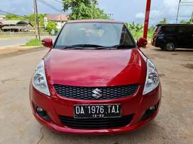 Swift GX 2013 MT pjk12/2021