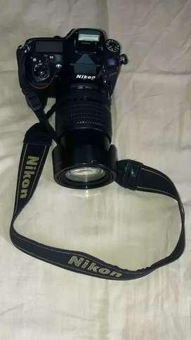 nikon 720 (dlsr)