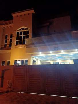 Brand New Beautiful House for Rent in Abu Baker Block