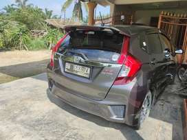 Honda jazz RS MT 2016 akhir