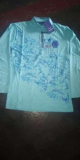F/s t-shirt