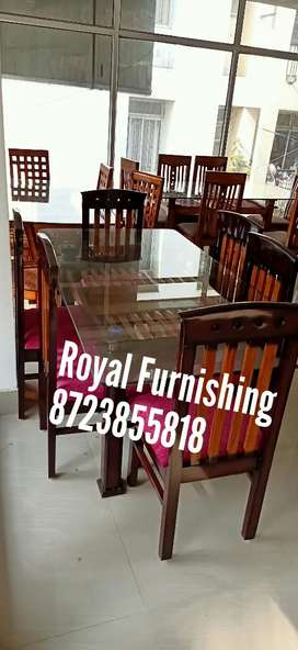 New ,bed , almira, dining,sofa set, mattress available