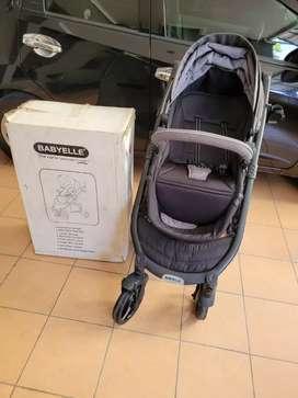 Jual Stroller BABYELLE