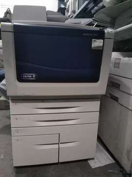 Heavy duty photocopier