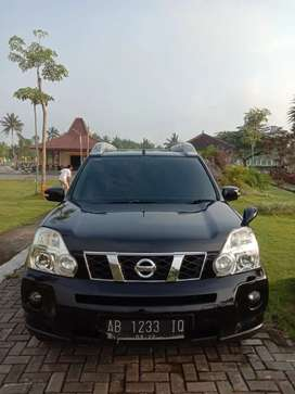 Xtrail xt at 2008 istimewa bs tt/kredit