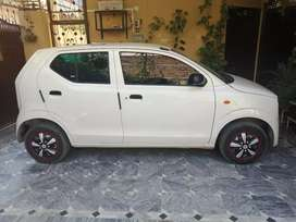 new car just buy nd drive