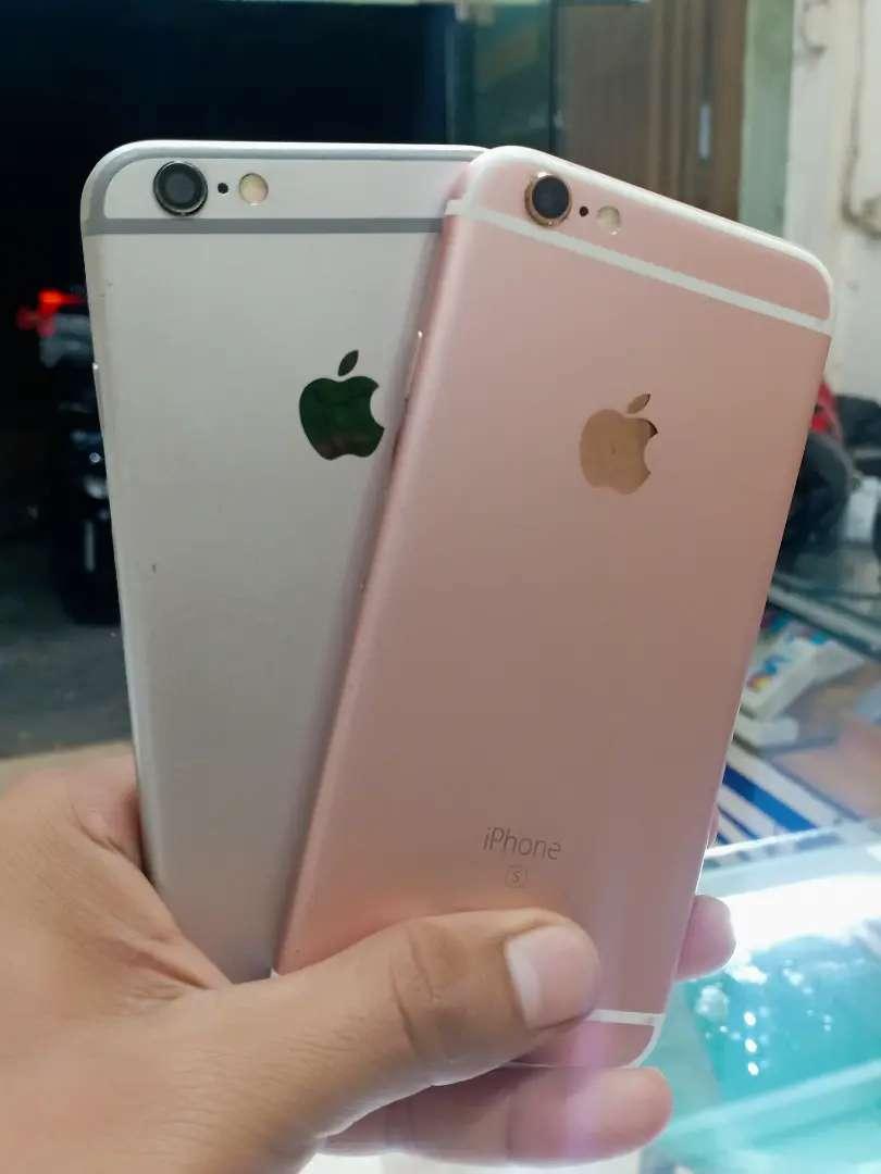 iPhone 6s 16gb hp cas