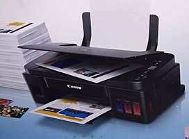 Canon printer G2010