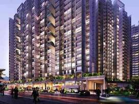 Ready to move 1 BHK flat for sale with OC