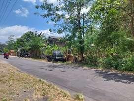 Tanah Murah Strategis di Wedomartani dekat Budi Mulia Tajem