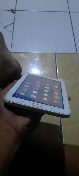 Samsung tab 3v unit carjer mesin segel