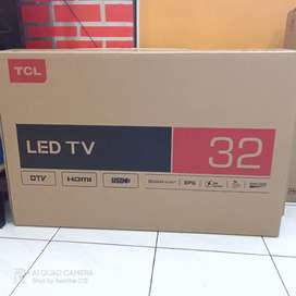 "LED TV TCL 32""inch"