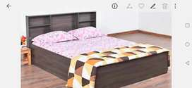 Brand new king sized double bed