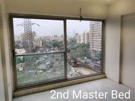 3BHK Flat For Rent  Rs. 75 Thousand Per Month & 1Lakh Deposit. Chembur