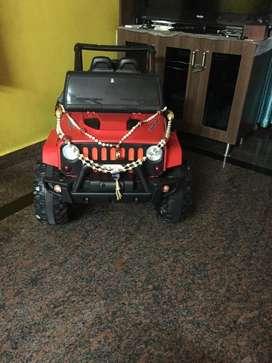 Kids jeep for sale